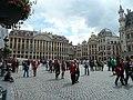 Koningswijk, 1000 Brussel, Belgium - panoramio (38).jpg