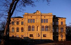 Royal Swedish Naval Academy - Royal Swedish Naval Academy.