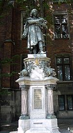 Nicolaus Copernic - Wikipedia