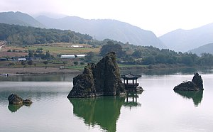 Danyang County - Dodam Sambong