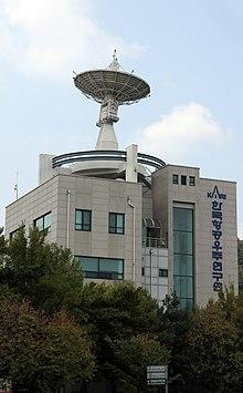 ば 韓国 アンテナ