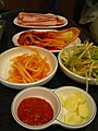 Korean barbeque-Samgyeopsal-banchan-01.jpg