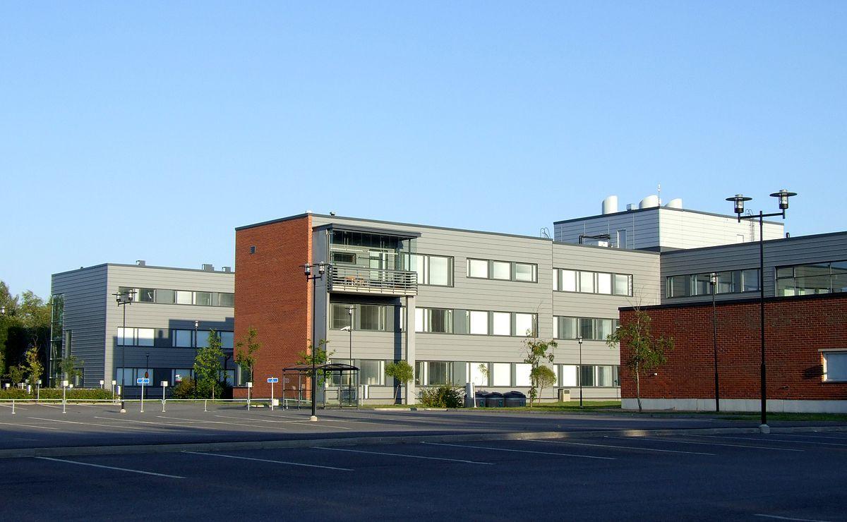 Oulu Ammattikorkeakoulu