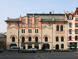 National Stary Theatre