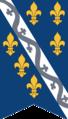 Kraljevina Bosna steg.png