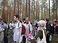 Krasny Bor, Karelia, memorial cemetery (2018-08-04) 08.jpg