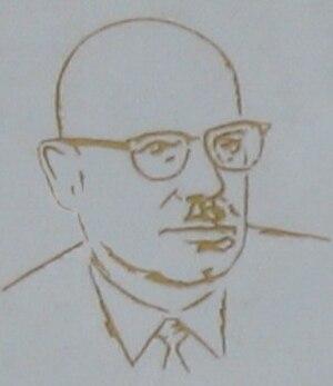 Mark Krein - The memorial plaque of Mark Krein
