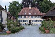 Kreuzlingen Schloss Girsberg