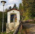 Kreuzwegstation am Kalvarienberg in der Gemeinde Lind im Drautal.jpg