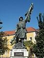 Kriegerdenkmal Erster Weltkrieg, 2019 Tapolca.jpg