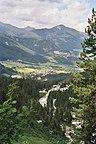 Krimml - Tauernhaus - Austria