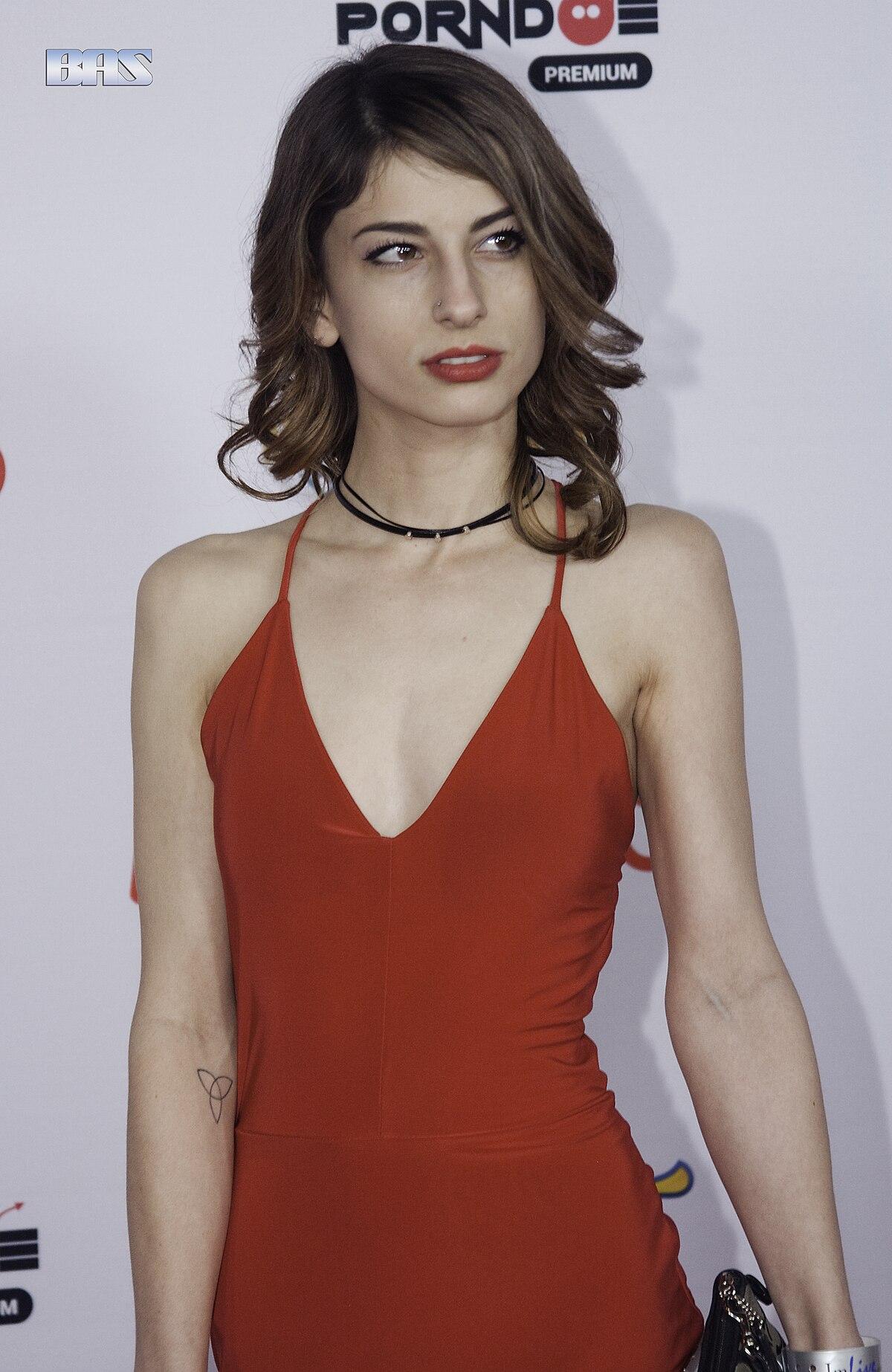 Kristen Scott Porno