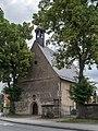 Kronach - Friedhofstraße 2 - Friedhofskapelle St. Nikolaus-1.jpg