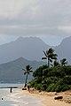 Kualoa Beach Park, Kaneohe (503496) (19696607570).jpg