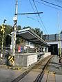 Kumaden Mitsuishi Station.JPG