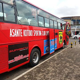 Asante Kotoko S C  - Wikipedia