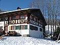 Kutten, Fachwerkhaus von1657 - panoramio.jpg