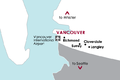 Kwantlen Polytechnic University regional map.png