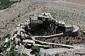 Kye Monastery- google earth view.jpg