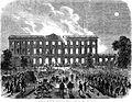 L'Illustration 1862 Incendie de l'hôtel de ville de Bordeaux, le 13 juin 1862.jpg