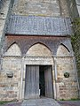 L'entrée de la cathedrale de dol de bretagne - panoramio.jpg
