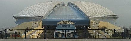 Vitrifrigo Arena - Wikiwand