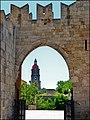 L'ingresso al palazzo del Grande Maestro - panoramio.jpg