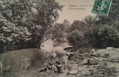 L2567 - Lagny-sur-Marne - Carte postale ancienne.jpg