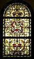LA Cathedral Mausoleum Evangelist Luke.jpg