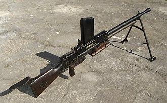 Manufacture d'armes de Châtellerault - FM 24/29