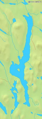 femunden kart Femunden – Wikipedia femunden kart