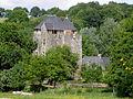 La Boissière (53) Château 01.JPG