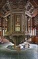 La bibliothèque bouddhique tournante (Kamakura, Japon) (42786229752).jpg