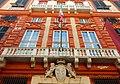 La stupenda facciata di Palazzo Rosso.jpg