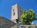 Lacoste - Chateau Sade.JPG