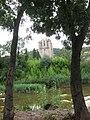 Lagrasse - Abbaye SainteMarie d'Orbieu.jpg