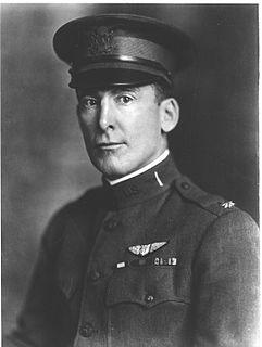 Frank P. Lahm American aviation pioneer