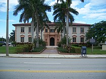 Lake Park FL Kelsey City City Hall01.jpg