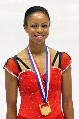 Zimbabwean Americans - Kristine Musademba