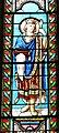 Lalinde église vitrail nef (2).JPG
