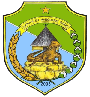 West Manggarai Regency