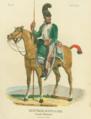 Lancier Mexicain by Claudio Linati 1828.png