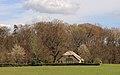 Landhuis aan bosrand. Locatie, Kroondomein Het Loo.JPG