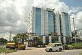 Landmark Hotel - Eastern Metropolitan Bypass - Kolkata 2016-08-30 6535.JPG