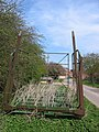 Lane Into Easington - geograph.org.uk - 393313.jpg