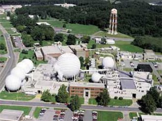 Langley Research Center - Image: Langley research center