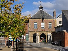 Langport Town Hall - geograph.org.uk - 1131855.jpg