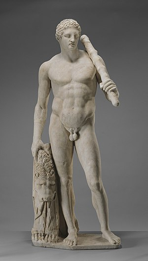 Lansdowne Herakles