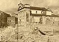 Largo e Igreja do Corpo Santo, 1913 circa. Recife, Brasil.jpg