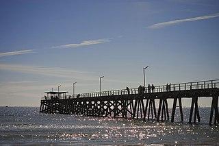 Largs Bay, South Australia Suburb of Adelaide, South Australia